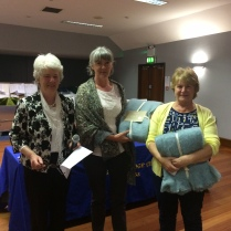 Noreen Maloney and Anne Keating Hayes - 2nd Prize Winners